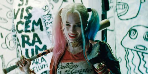 Courtesy of Warner Bros. - Suicide Squad Harley Quinn