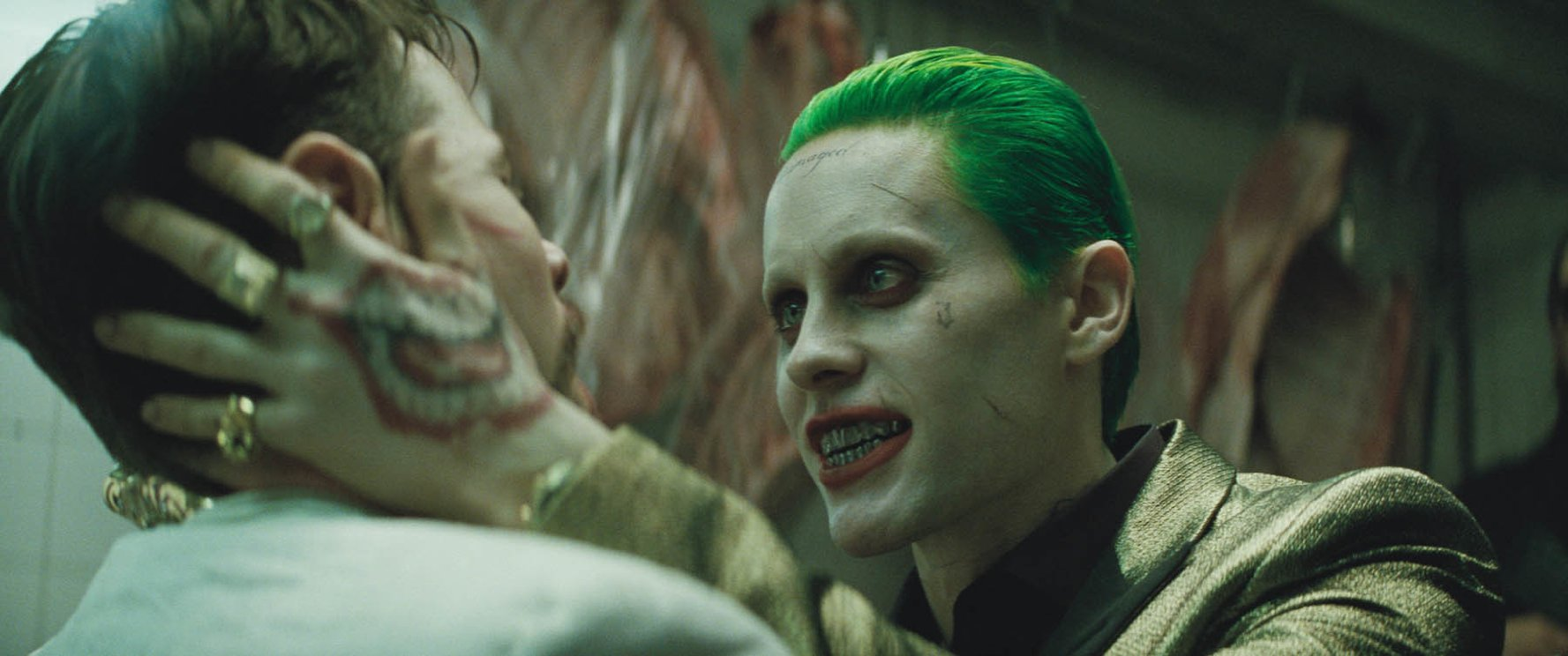 Courtesy of Warner Bros. - Suicide Squad The Joker