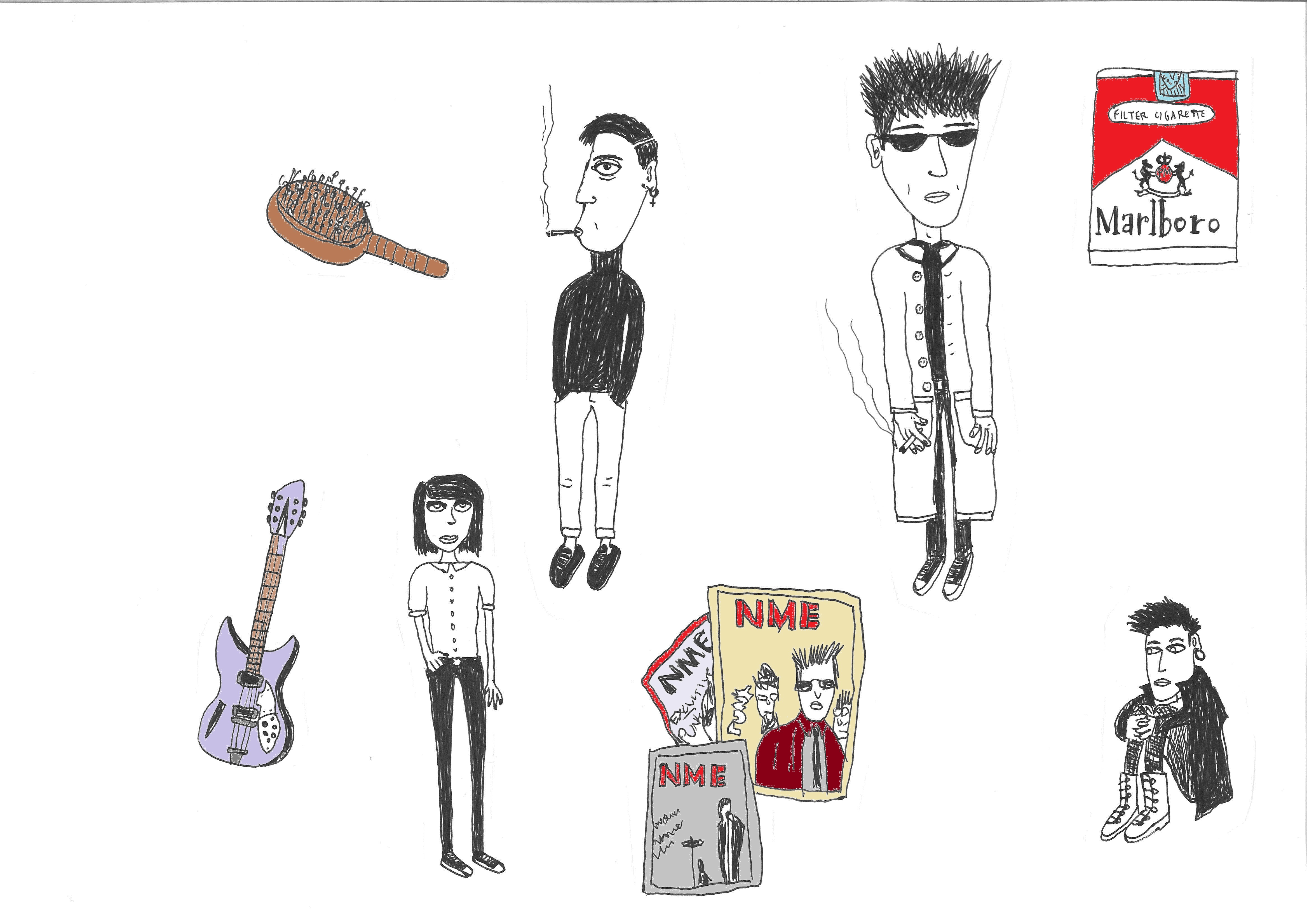 Indie Music Style by Rami