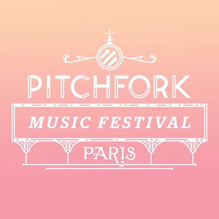 Pitchfork Festival Paris